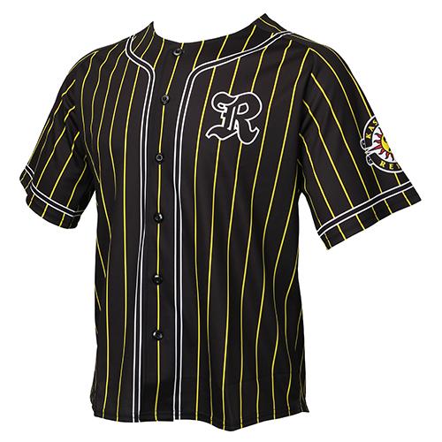 柏レイソル ベースボールシャツ