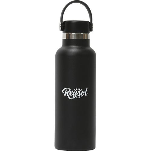 柏レイソル Hydro Flask BLK