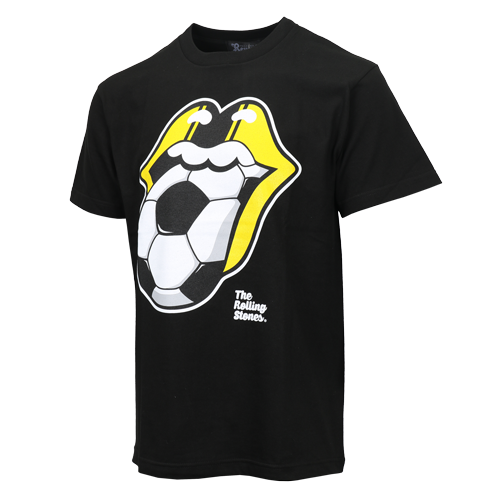 The Rolling Stones Tシャツ
