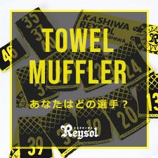 2021 Towel Muffler